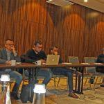 Uczestnicy seminarium zorganizowanego przez De Ruiter w Warszawie