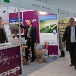 W targach TSW uczestniczyli m.in. wystawcy z Francji, oferujący produkty zawierające wyciągi z glonów - Olmix Group - PRP Technologies