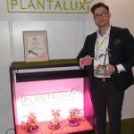 P. Bucki, Firma Plantalux otrzymała nagrodę im prof. Szczepana Pieniążka