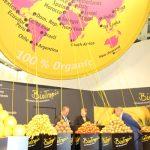 Podczas targów Fruit Logistica kluczowym dla wielu odwiedzających jest możluiwość nawiazania nowych relacji biznesowych z przedsiębiorstwami z wielu krajów świata