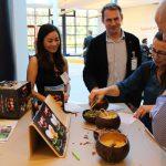 Pierwszą nagrodę w konkursie FLIA zdobyły chipsy z kokosu