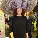 Polska florystka Iza Tkaczyk - Fusion Flowers International Designer of the Year_IPM-Esse-2018