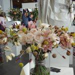 Bukiet dla kobiety autorstwa Michała Nicy zdobył pierwsze miejsce