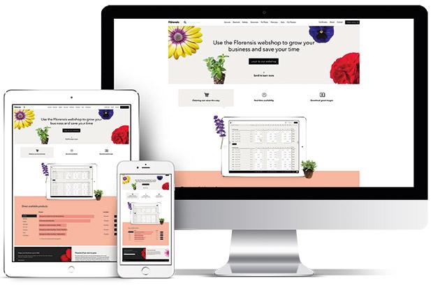 Florensis - rośliny ozdobne, sadzonki roślin ozdobnych, film nt. zakupów w internetowym sklepie firmy Florensis