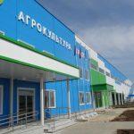 Agrokultura to rozwijająca się firma ogrodnicza w obwodzie moskiewskim, w miejscowości Kaszira
