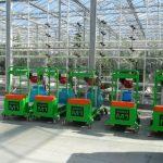 Opryskiwacze do ochrony warzyw szklarniowych w firmie Ekokultura Opryskiwacze do ochrony warzyw szklarniowych w firmie Ekokultura