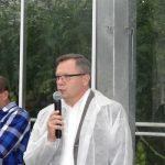 Włodzimierz Prus omówił ofertę firmy nawozowej ADOB