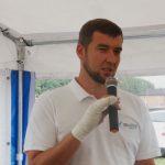 O ofercie metod ochrony roślin z firmy Bioline mówił Paweł Kulas