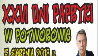 26 Dni Papryki w Potworowie