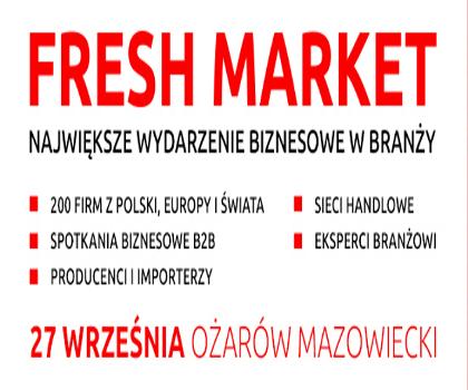 Fresh Market 2018