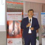 Korzyści wynikające z uprawy w wysokich matach (10 cm) przedstawił dr Krzysztof Fatel z firmy Grodan