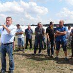 Na temat uprawy papryki w podłożu kokosowym informacji udzielał Piotr Słomiany