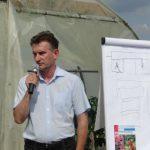 O nawożeniu produktami Grupy INCO mówił Ryszard Przybylski