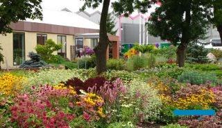 Letni Kongres Międzynarodowego Towarzystwa Bylinowego (ISU Summer Days) odbył się w tym roku w Polsce - gospodarzem i współorganizatorem spotkania była Vitroflora