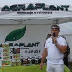 Zagadnienia dotyczące ochrony upraw papryki środkami naturalnymi omówił Łukasz Basiak z firmy Agraplant