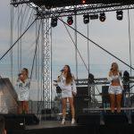 Występ zespołu Top Girls cieszył się dużym uznaniem wśród zebranej publiczności