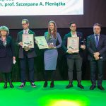 Laureaci tegorocznej edycji Nagrody im. Prof. Szczepana A. Pieniążka