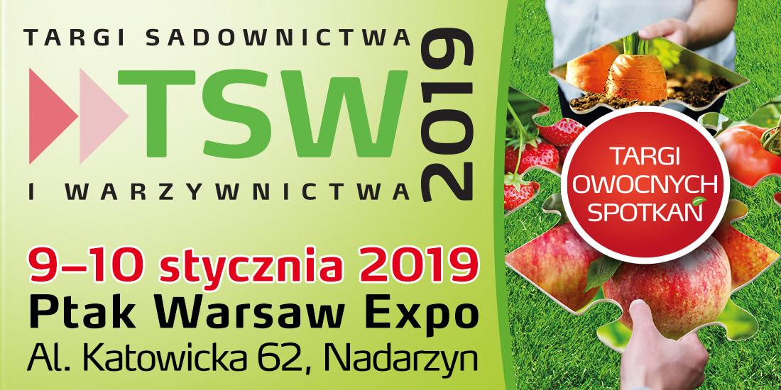 TSW 2019