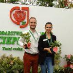 Krzysztof Kowalski i Anna Ciepłucha-Kowalska po raz drugi wzięli udział w tagach GrootGroenPlus