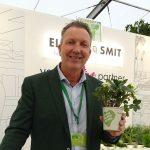 Gerard van Rijn z firmy Elburg & Smit