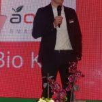 Nagrodę dla firmy Royal Brinkman za osuszacz powietrza odebrał Grzegorz Surman