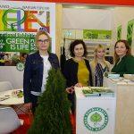 Joanna Filipczak (APZ), Agnieszka Żukowska (APZ), Weronika Czupa (ZSzP), Ewa Łuczak (APZ)_IPM Essen 2019