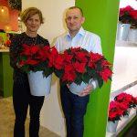 Ewa Langer_Bartlomiej Pierzchalski_Syngenta Flowers_Poinsecja_Mirage__IPM Essen 2019