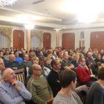 Wydarzenie cieszyło się dużym zainteresowaniem wśród producentów papryki, o czym świadczy liczba przybyłych gości...