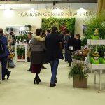 Dział targów Myplant & Garden pod nazwą Garden Centre New Trends_2019.
