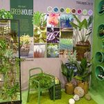 Trend pod nazwą My Own Greenhouse, wg BLOOM's World_Myplant and Garden 2019