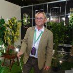 Bogal Małczyński, właściel firmy Modico eco energy_Myplant and Garden 2019