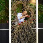 Pokaz florystyczny_Myplant-and-Garden-2019