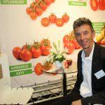 Odmiany pomidorów hodowli firmy Axia polecał Rene Zwinkels