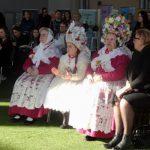 W finale Konkursu dla Kwiaciarń, wśród którego sponsorów było Towarzystwo Bambrów Wielkopolskich, można było zobaczyć kobiety w tradycyjnych strojach bambrów