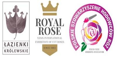 Xxxix Wystawa Róż Royal Rose W Muzeum łazienki Królewskie