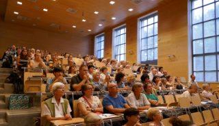 konferencja dotycząca hortiterapii_Poznan 2018