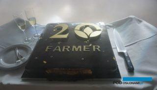 firma Farmer, jubileusz