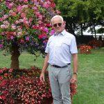 Dni Otwarte Volmary 2019_Leszek Adamczyk - szef spólki