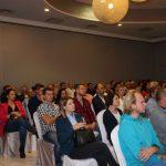 Seminarium zorganizowane przez firmy Enza Zaden, Jaksa, Priva i Royal Brinkman cieszyło się dużym zainteresowaniem ogrodników