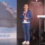 O produkcji rozsady w Grupie Mularski oraz o reżimie higienicznym w szklarniach rozsadowych mówiła reprezentująca tego producenta Anna Kamionka