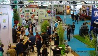 W tegorocznych targach Salon du Végétal w Nantes wzięło udział około 240 wystawców