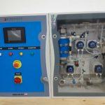 Generator ECA firmy Kirkmayer oferowany przez Agro Smart Lab