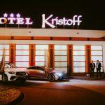 Tegoroczne Dożynki Pomidorowe kolejny raz zorganizowano w Łaszkowie, w Hotelu Kristoff
