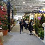 Flower-Show-Istanbul 2019_Tüyap Fair Convention and Congress Center