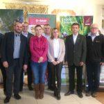 Organizatorzy listopadowego spotkania dla producentów papryki