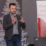 o sposobach filtrowania wody przed wprowadzeniem w instalację nawadniającą mówił Mariusz Brzeziński z firmy Budmech