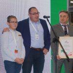 W gronie laureatów nagrody im. prof Szczepana Pieniążka znalazła się w tym roku firma Carbohort