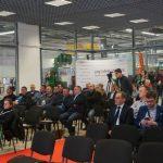 Goście targów mogli uczestniczyć w licznych konferencjach