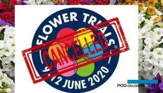 Odwołano tegoroczne FlowerTrials - najważniejsze europejskie wydarzenie w sektorze roślin balkonowo-rabatowych
