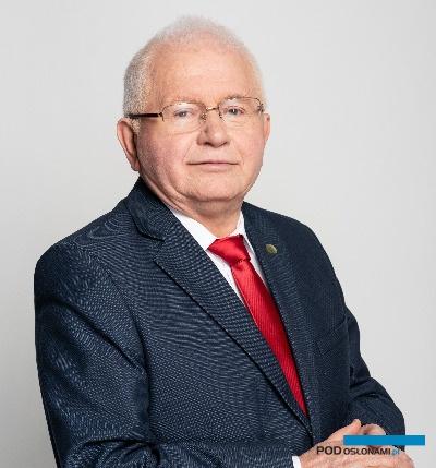 Prof. dr hab. Marek Mrówczyński - dyrektor IOR-PIB w Poznaniu